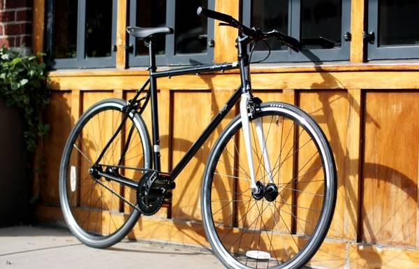Велосипеды Fixed Gear