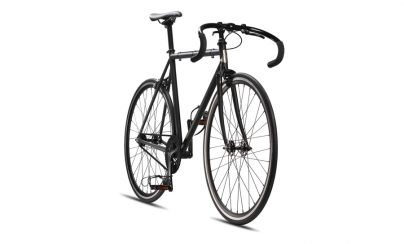 Fuji bikes Fuji Feather 2013 black