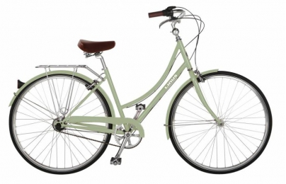 Linus Bikes Linus Dutchi 3 Speed Sage