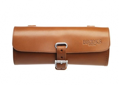 Велосумки Brooks Challenge Tool Bag Honey