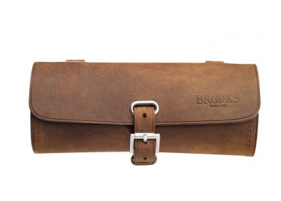 Велосумки Brooks Challenge Tool Bag Aged