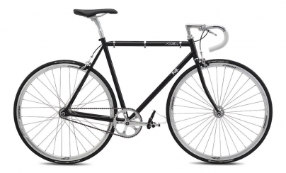Fuji bikes Fuji Feather 2014 black