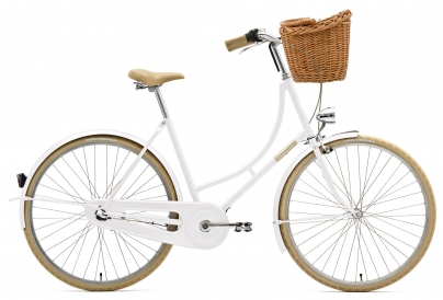 Creme Cycles Creme Holymoly Lady Solo White