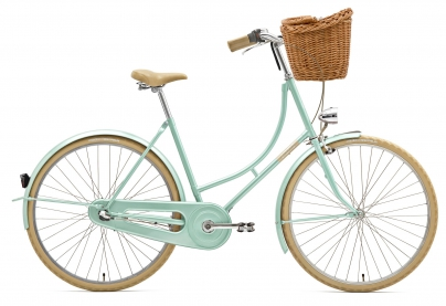 Creme Cycles Creme Holymoly Lady Solo Torquoise