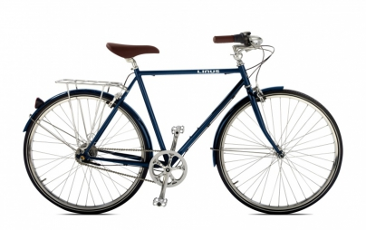 Linus Bikes Linus Roadster Sport 8 Speed Blue