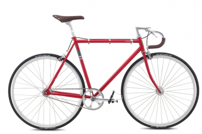 Fuji bikes Fuji Feather 2015 red