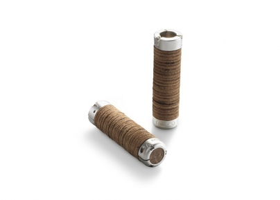 Грипсы  Plump Leather Grips