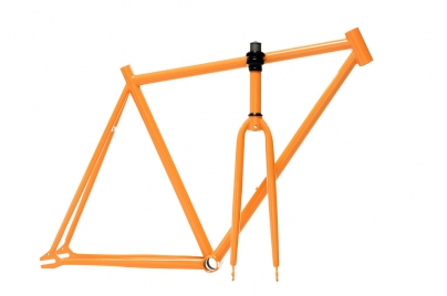 Pure Fix Frameset Фреймсет Pure Fix Orange