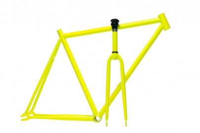 Pure Fix Frameset Фреймсет Pure Fix Yellow