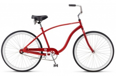Schwinn Schwinn Cruiser One 2015 Red