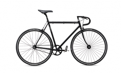 Fuji bikes Fuji Feather 2016 black