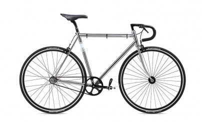 Fuji bikes Fuji Feather 2016 chrome