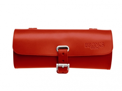 Велосумки Brooks Challenge Tool Bag Red