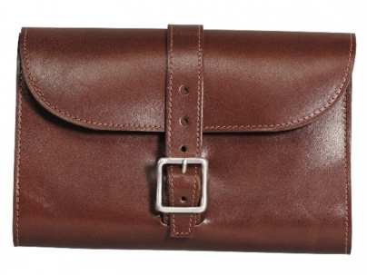 Велосумки Brooks Tool Roll Brown